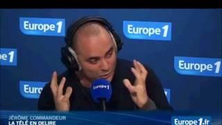 Marine le Pen se fait ridiculiser en direct sur un plateau tv. Video Youtube
