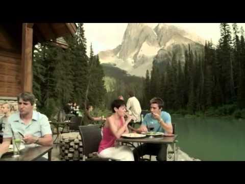 British Columbia - Travel & Tourism Video
