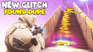 Rich Hacker Found NEW Duplication Glitch! 😱 (Scammer Gets Scammed) Fortnite Save The World