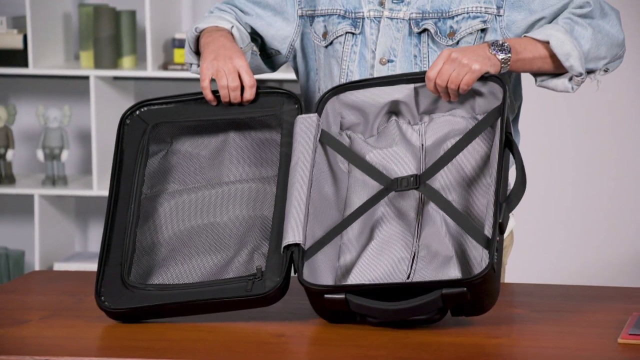 30d49d796ec4 Trade Luggage Carry On | Herschel Supply Company