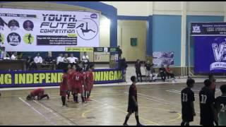 Turnamen Futsal Indonesia 2017 VIK Futsal Club Pelajar SMA/SMK Sederajat