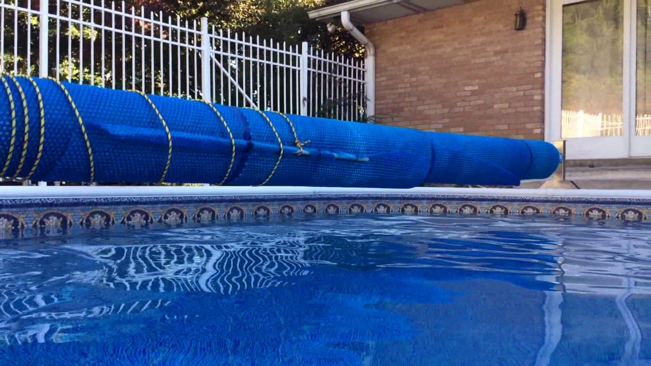 Opening Your Pool Automatic Battery Powered Remote