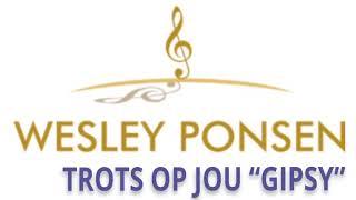 "Officieel Trots Op Jou "" Gipsy "" - Wesley Ponsen"