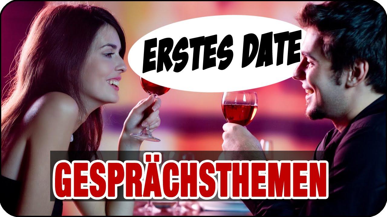 Welche Fragen muss ein Mädchen bei einem ersten Date stellen?