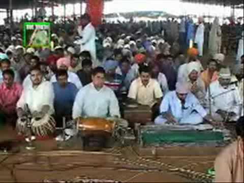 Dhan Dhan Satguru Tera Hi Aasra- Aaya Bhog Chaurasi.flv