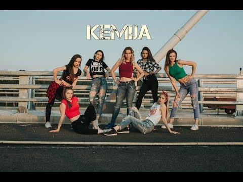 Mery - Kemija (OFFICIAL VIDEO)