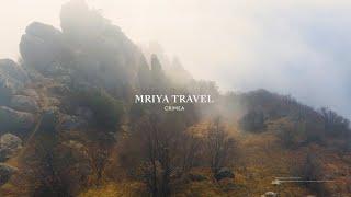 Экскурсии в Крыму | Mriya Travel | Mriya Resort & SPA (4K video)