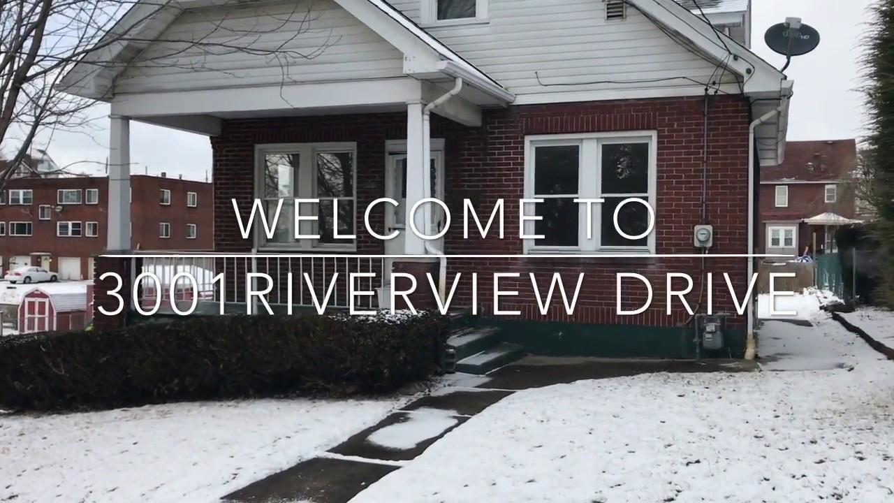 3001 Riverview Street, McKeesport, PA 15132