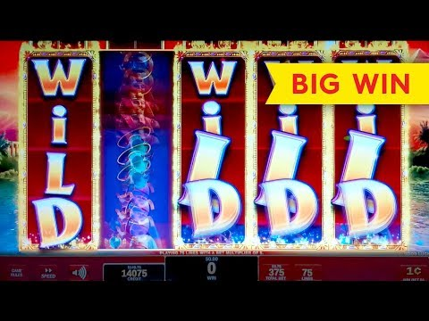 Golden Egypt Slot - AWESOME LONGPLAY - BIG WIN SESSION!