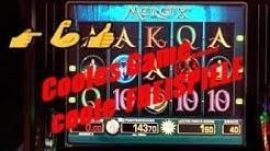 👉😁#merkur #bally 🔝🔥Mergix cooler Gewinn🔥🔝 #novo Spielhalle Spielothek Zocken Spielautomaten crown👈🤑