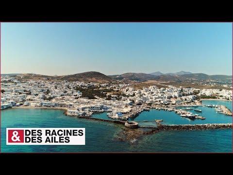 Paros, incontournable dans les Cyclades