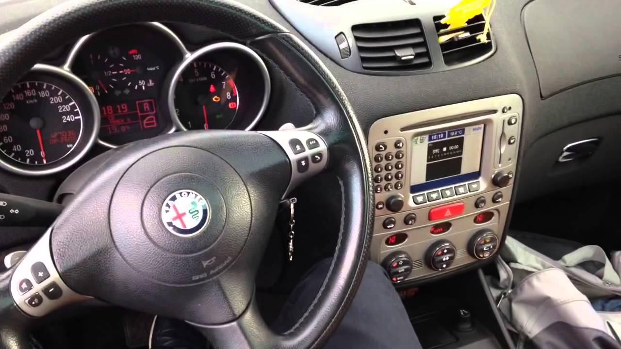 Alfa 147 Selespeed Problem