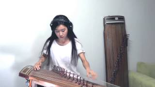 Video AC/DC- Back in Black Gayageum cover by Luna download MP3, 3GP, MP4, WEBM, AVI, FLV November 2017