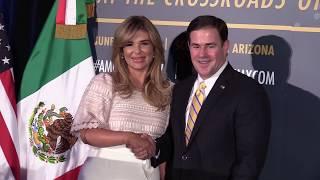 Firman acuerdos en Cumbre 2017 de Comisión Sonora-Arizona