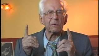 Monsieur Jean-Baptiste Soucy- 100 ans
