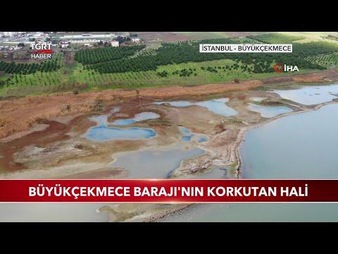 Barajların Durumu Kritik