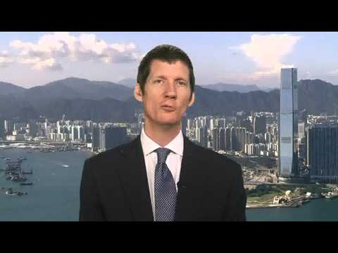 Guy Stear of Societe Generale tells us why Japanese financials is his Asian sector of choice.