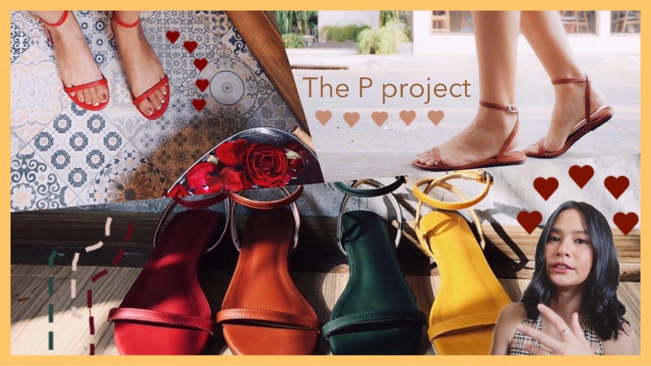 📍ใครอยากมีแบรนด์รองเท้าเป็นของตัวเอง📍 the p project เริ่มต้นยังไง,ผ่านปัญหาอะไรบ้าง