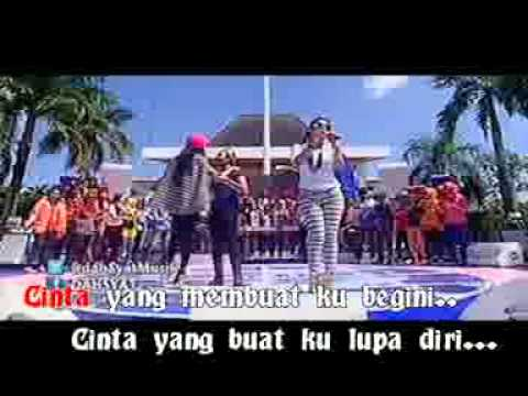 Syahrini - Cinta Tapi Benci (Karaoke Sample)