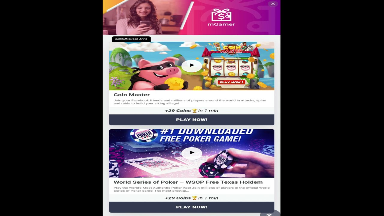 Mgamer New Features To Be Used Daily | Make More Coins With Mgamer| Playtime Games In Mgamer Working