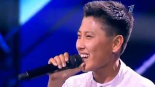 Определился победитель музыкального конкурса страны «Голос Казахстана»