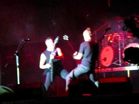 Annihilator - Ultra Motion - Live @ Masters Of Rock 2010 mp3