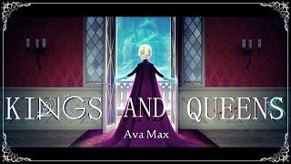 Download lagu ◊ KINGS & QUEENS ◊ || AMV Frozen