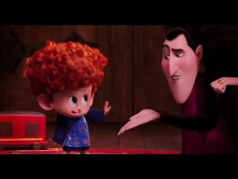 "HOTEL TRANSYLVANIA 2 Film Clip - ""Sleep Dancing"""