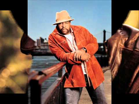 Gerald Levert - Baby I'm Ready