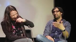 NerdeoTV - Interview With Hasraf ' HaZ' Dulull