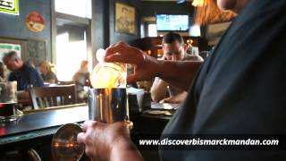 Shopping, Dining, and Nightlife in Bismarck, North Dakota