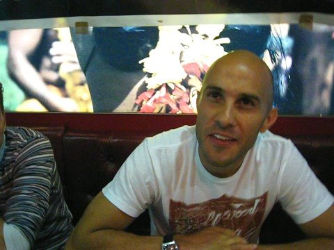 Intervista a Mark Bresciano