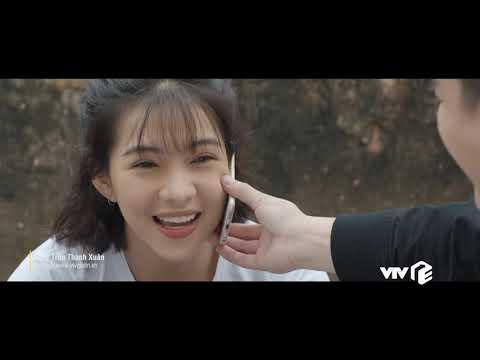VTV Giải Trí | Chạy Trốn Thanh Xuân tập 11 | Cảnh giặt đồ tình bể bình của An và Phi