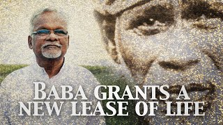 Baba Grants A New Lease of Life | Sai Baba Miracle