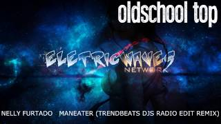 TOP 5 MUSICAS OLDSCHOOL |Eletric Waves Network|