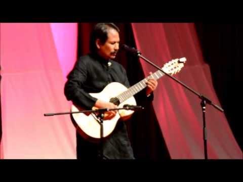 Datuk M. Nasir - Kau Yang Satu (Unplugged)