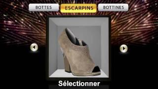 MODATOI - Chaussures & vetements pour femme