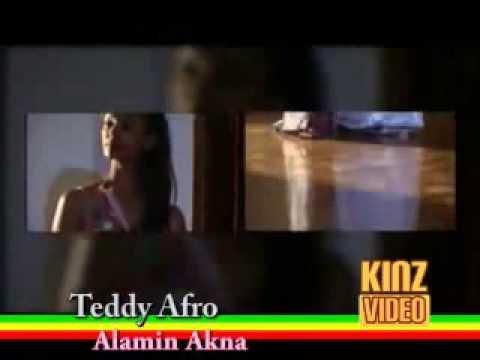 ቴዲ አፍሮ Teddy Afro  Alamin Alena  EDITER BY JABR YAMAN