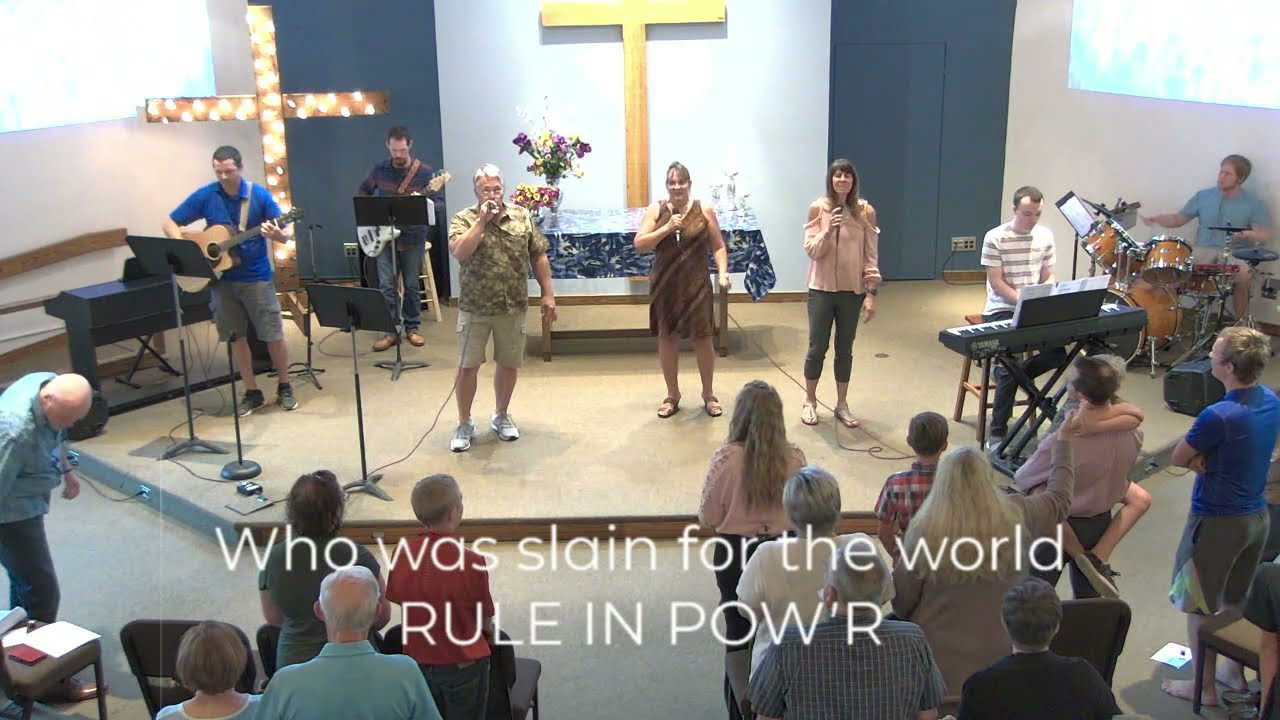 Worship 06.20.2021
