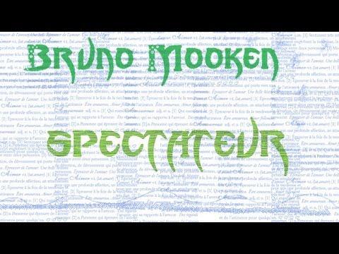 Bruno Mooken - spectateur