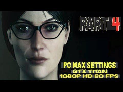 THE EVIL WITHIN 2 - Part 4: Behind the Curtain | Walktrough (GTX Titan) RUS Titles