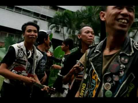 lagu punk Marjinal Negri Negri best of the punk
