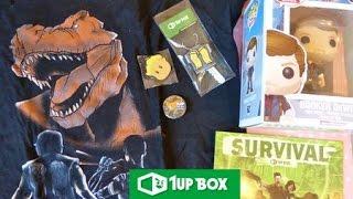 1Up Box di Giugno :)