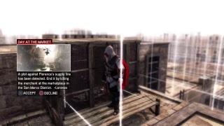 assassins creed ezio s collection ac2 ii