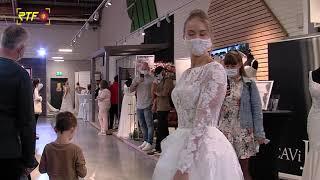 Hochzeitsträume: Messe zeigt alles für den schönsten Tag des Lebens