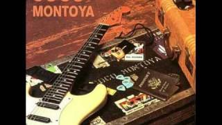 Coco Montoya - Same old thing