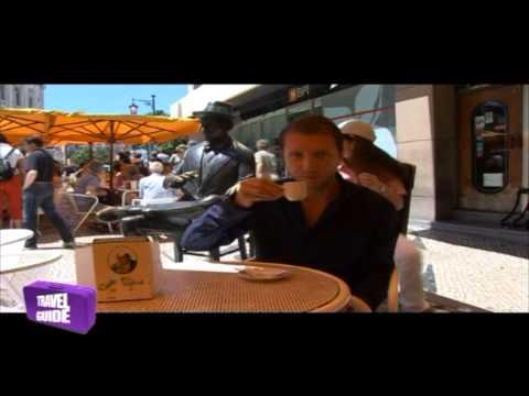 Café A Brasileira Lisbon
