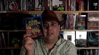 GIVEAWAY!!! John Carter 2 Disc Blu-Ray/DVD combo Giveaway!!!