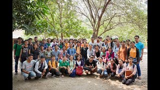 Introduction to Cambodia Rural Students Trust