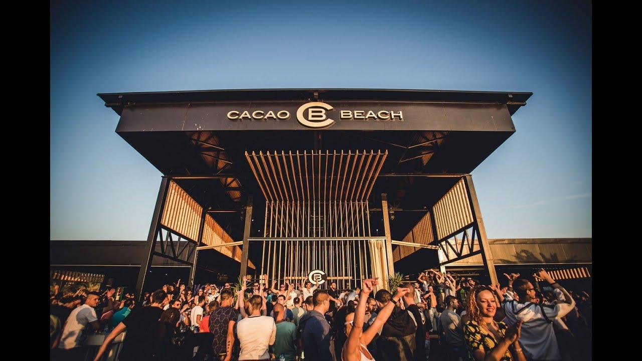 Cacao Beach July Morning 2015 With Deso Kaiski Youtube